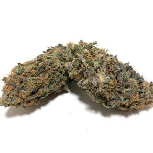 Chiesel - Sativa Hybrid - 19% THC