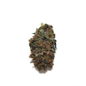 Platinum Purple Kush - Indica Hybrid - 22% THC