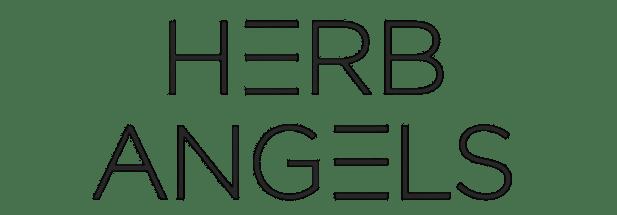 Herb Angels Logo - displayed on Phatnug.com