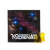 Kootenay Labs Shatter - Concentrates - 1g