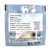 Kootenay Labs - Garlic Breath Shatter packet displayed on Phatnug Canada Online Weed Dispensary