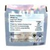 Kootenay Labs - Orange Aid Shatter packet displayed on Phatnug Canada Online Weed Dispensary