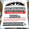 Taste Bud's - Dr. Bang's Buzzed Brownies - Toffee - Edibles package displayed on Phatnug Canada Online Weed Dispensary