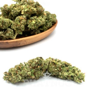 Ak-47 - Sativa Hybrid Flower - 19% THC