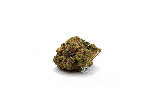 Bubba OG - Indica Hybrid Strain - 22% THC