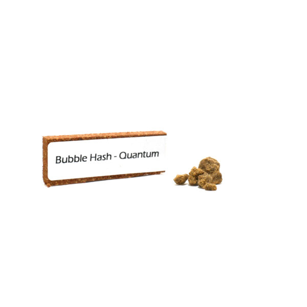 Bubble Hash - Concentrates - Quantum