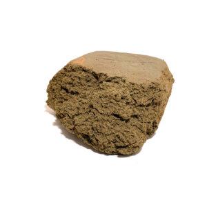 Billdog Hash - Imported Cannabis Hashish - 1g