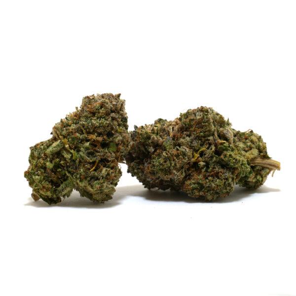Death Bubba - Indica Hybrid - 25%-27% THC