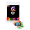 Doobie Snacks 150mg THC Gummies - Variety Pack