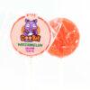 Doobie Snacks Lollipop - Watermelon - 150mg THC