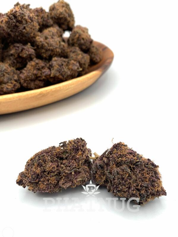 Forbidden Fruit - Sativa Hybrid - 23%-26% THC