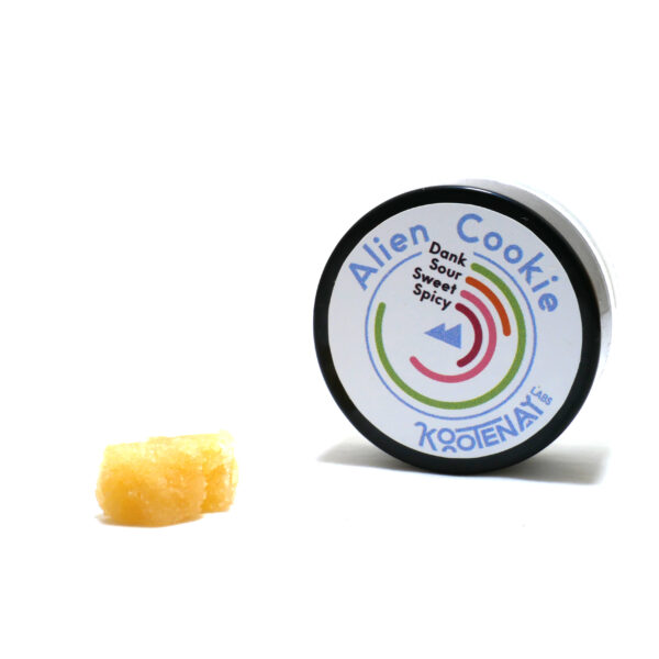 Kootenay Labs Live Resin - Concentrates