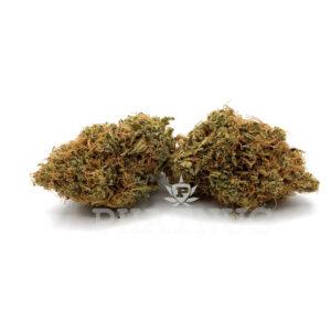 Nebula - Pure Hybrid - 18% THC