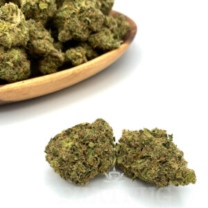 Pinkman Kush - Indica Hybrid Strain - 20%-24% THC
