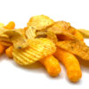 THC Chips - Baked Edibles - 600mg THC