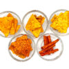 THC Nacho Chips - Baked Edibles - 600mg THC