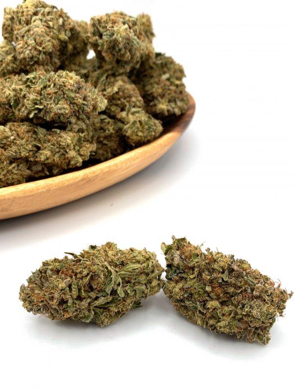 Rock Bubba - Indica Hybrid - 22% THC